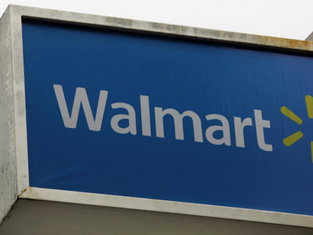 Lawsuit accuses Walmart of racial discrimination, locking up African-American hair products