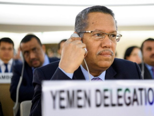 Yemen Separatists Capture Seat of Government in Aden