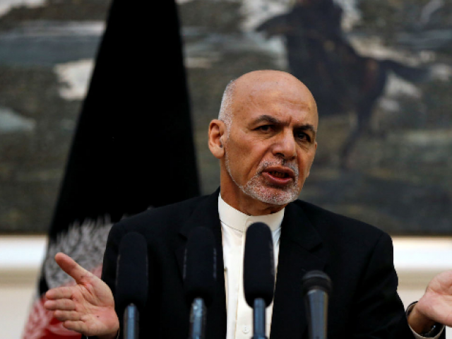 Trump condemns Taliban role in Afghan attacks, says no talks