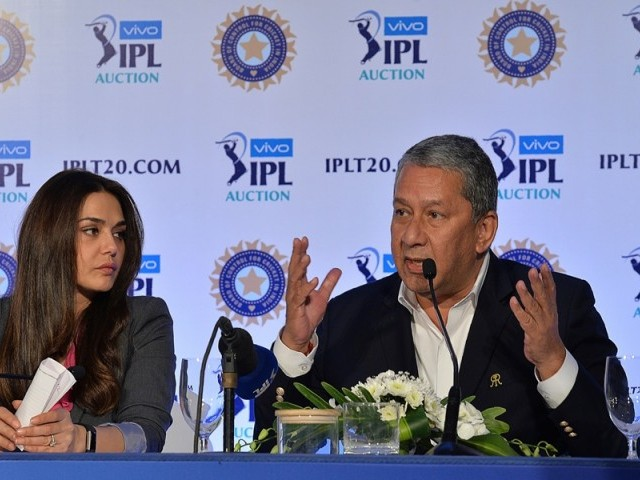 IPL Auction 2018: List of Sold Players and Highest Bids from Sunday