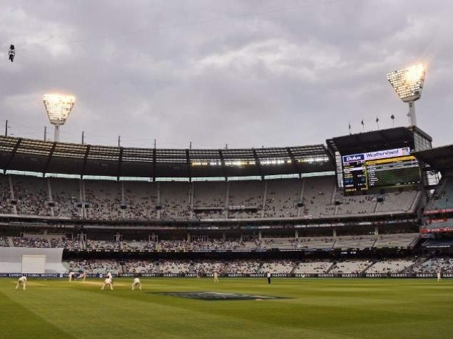MCG to host World T20 finals, venues revealed