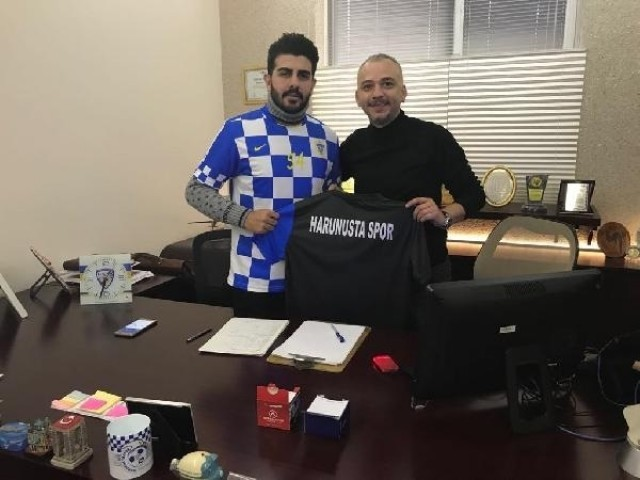 Turkish football club sign player for 0.0534 Bitcoin