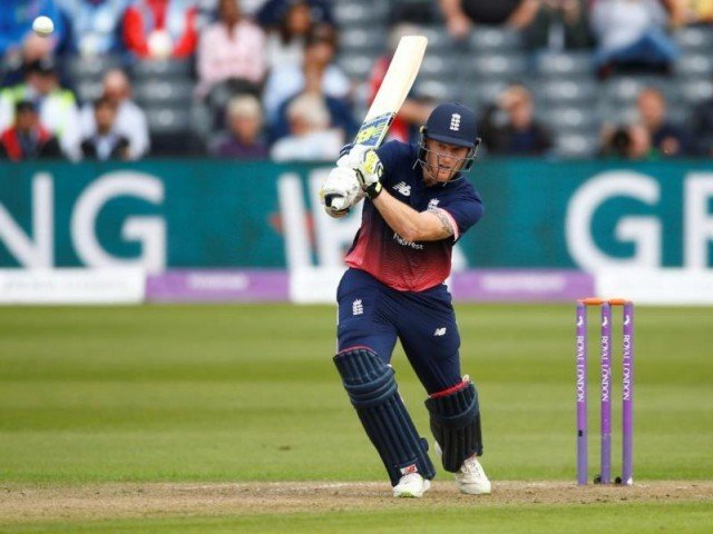 Stokes named in England squad for ODI series against New Zealand