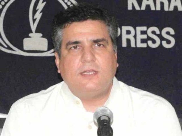 Supreme Court issues notice to Daniyal Aziz over anti-judiciary speeches
