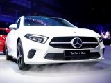 daimlers-new-mercedes-a-class-is-presented-in-amsterdam