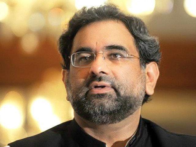 200 million Pakistanis stand by Kashmir, PM Abbasi addresses AJK Assembly