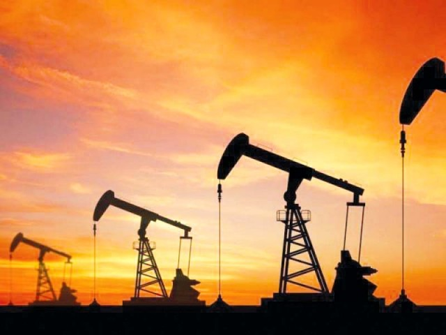 The SBP and JP Morgan recently anticipated that the price of international oil benchmark (Brent crude oil) would reach $70 per barrel in the next six months. PHOTO: FILE