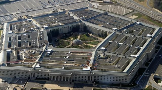 Pentagon agency can't account for more than $800 million in expenses
