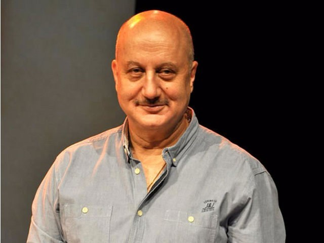 Twitter accounts of Anupam Kher, Ram Madhav hacked and temporarily suspended