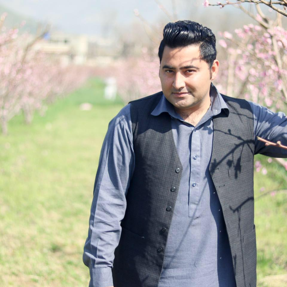 Journalism student Mashal Khan was shot and brutally lynched on campus on April 13