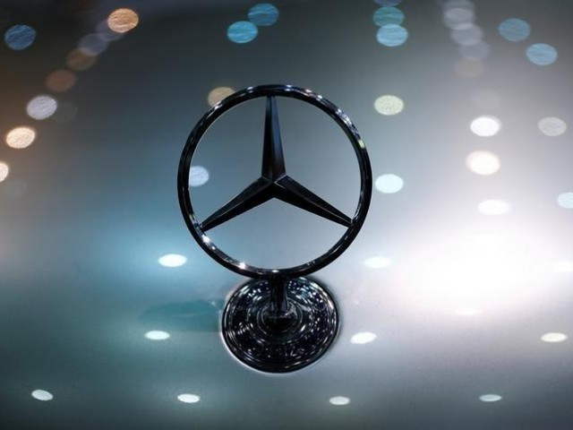 Mercedes Sorry For Quoting Religious Figure