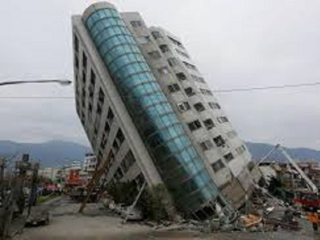 The Newest: 9 Japanese among the many injured in Taiwan quake