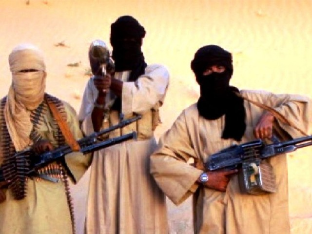 U.S. drone strike kills top Taliban commander, three Haqqani terrorists in Waziristan