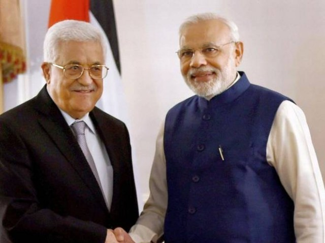 PM Modi Begins His 4-day Visit to Jordan, Palestine, UAE, Oman