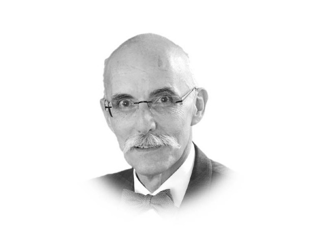 Jean-François Cautain is ambassador of the European Union to Pakistan