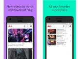 YouTube has launched its new app version 'YouTube Go' in Pakistan. PHOTO: YOUTUBE