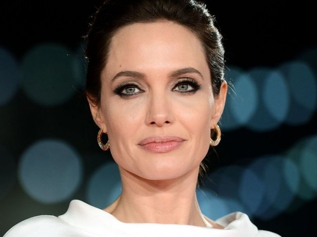 Find out what you stand for: Angelina Jolie's advice to daughters