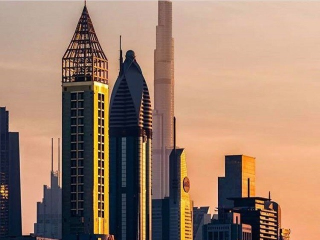 The Tallest Hotel In The World Is Opening in Dubai This Week