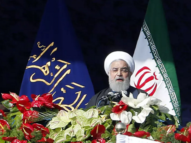 Iran President Hassan Rouhani calls for 'year of unity' after protests