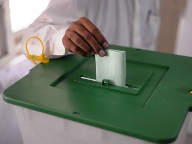 PTI optimist to retain NA-154 Lodhran-I seat