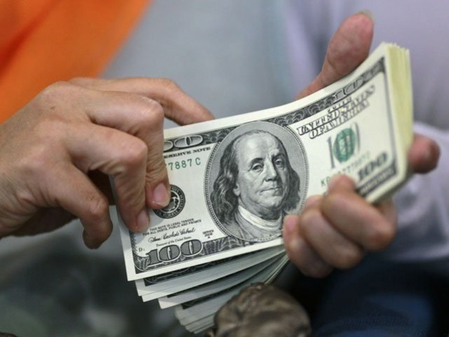 Overall, overseas Pakistani workers remitted $11.383b in seven months of ongoing fiscal year PHOTO: REUTERS
