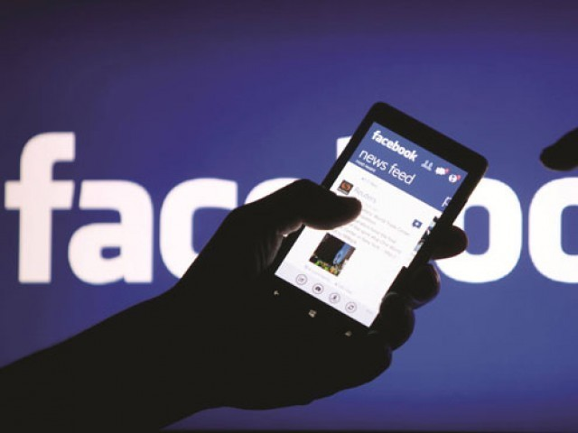 The Federation of German Consumer Organisations (vzvb) said that Facebook's default settings and some of its terms of service were in breach of consumer law. PHOTO: AFP