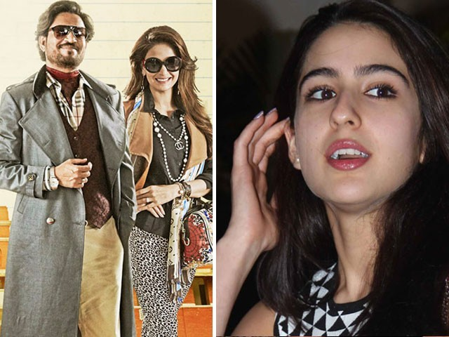 Sara Ali Khan To Star In 'Hindi Medium' Sequel?
