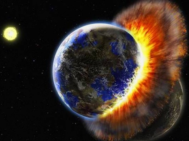Will the 'death planet' swallow everyone on earth in 2018?