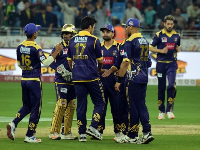 Quetta Gladiators owner praises Karachi Whites