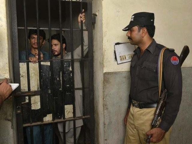 Three convicts awarded life imprisonment in 2015 Kasur child abuse case