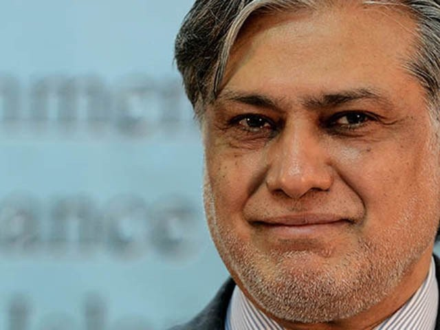 Ishaq Dar challenges ECP's rejection of nomination papers for Senate elections