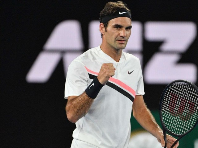 Federer cruises at Rotterdam in quest for ATP No. 1