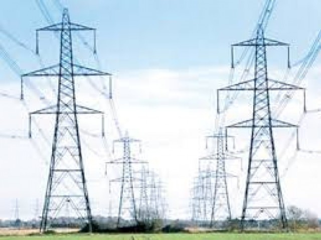 Action taken due to delay in building transmission lines, grid stations PHOTO:EXPRESS