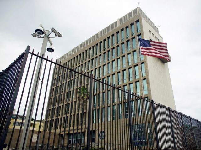 'Elusive' brain injuries seen in study of United States  diplomats in Cuba