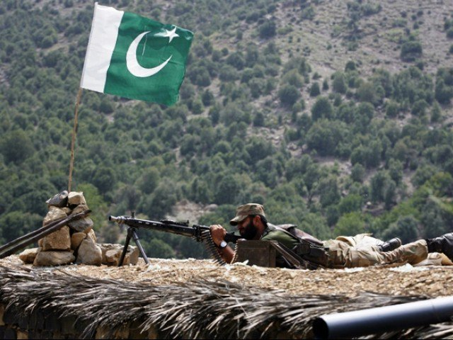Pakistan Army to send contingent to KSA for training, advisory mission