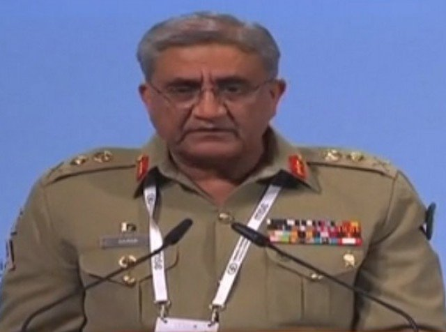 Pakistan denied IS any foothold in the country: Gen Bajwa