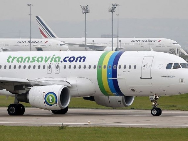 Plane forced to make unexpected landing after passenger refuses to stop farting