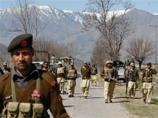 TTP bombers planning to attack KP, Islamabad killed in Bajaur