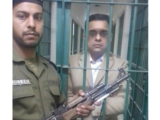 NAB arrests former LDA director in Ashiyana scam