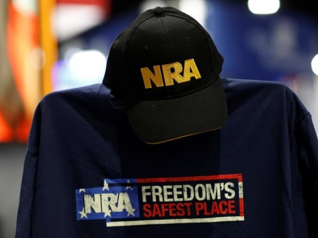 First National Bank won't renew contract with NRA