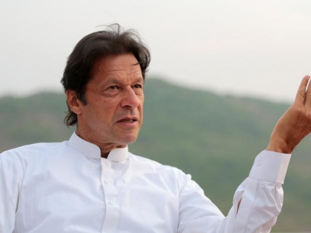 Imran hosts third marriage 'valima' reception in Bani Gala