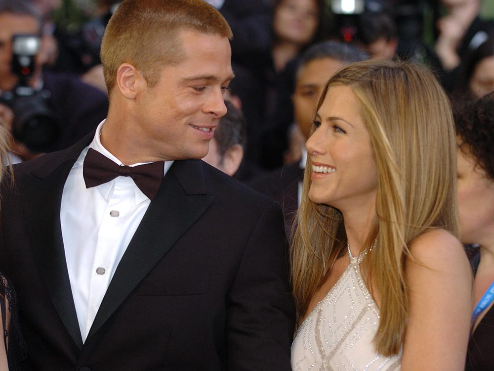 Jennifer Aniston and Brad Pitt relationship is not likely
