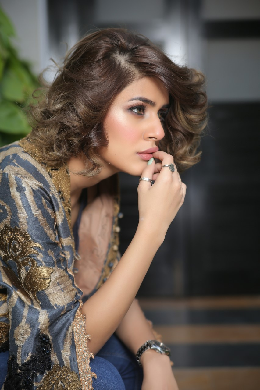 I've lost the will of going to Bollywood: Kubra Khan | The Express