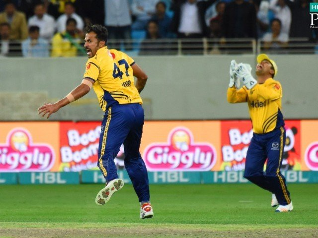 PSL2018: Zalmi beat Gladiators by 5 wickets