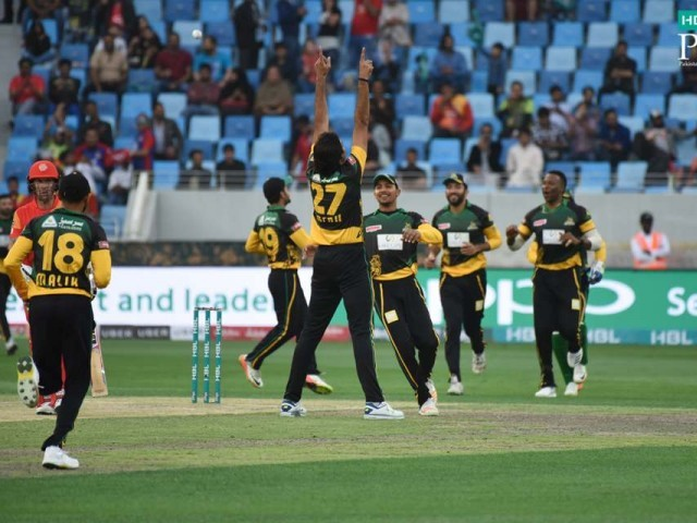 PTV Sports HBL PSL 2018 Peshawar Zalmi vs Quetta Gladiators Live Streaming