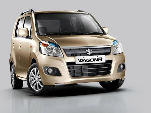 Pak Suzuki Increases Prices Of Wagon R Mehran Variants Again The