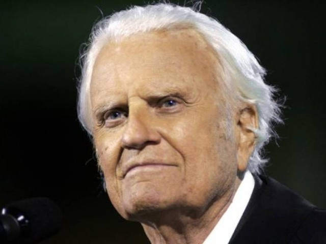 Billy Graham's groundbreaking work in North Korea