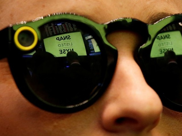 Two new versions of Snapchat Spectacles coming this fall