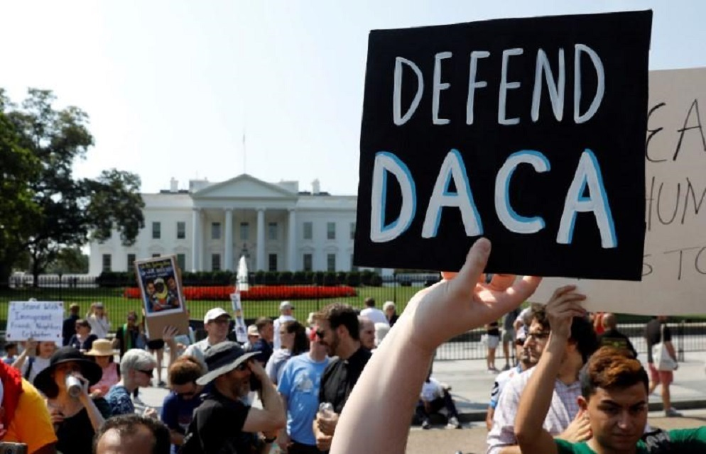 daca-supporters-demonstration-at-the-white-house-in-washington-2