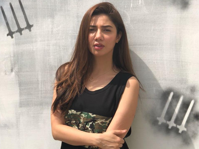 PHOTO: MAHIRA KHAN/INSTAGRAM